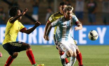 En 2018, la TV Pública solo emitirá los partidos de la Selección argentina de fútbol