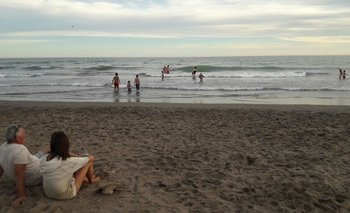 Un joven puntaltense murió ahogado en las playas de Monte Hermoso