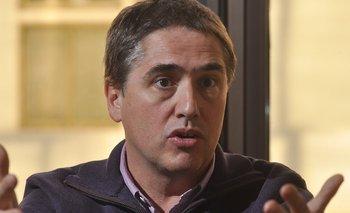 El Defensor del Pueblo pidió que se suspenda la audiencia pública por el aumento del agua