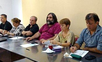 Paritaria docente: gremios no aceptan el aumento del 15 % que pide el gobierno