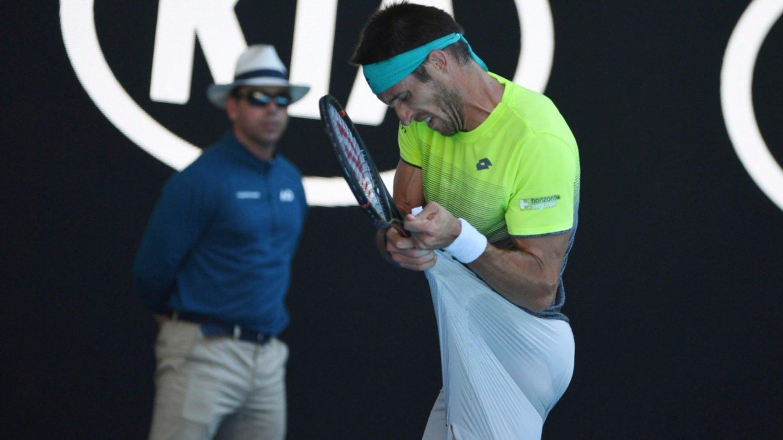 Australia Open: Rafael Nadal apagó el sueño de Diego Schwartzman