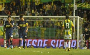 Amistoso: en el regreso de Tévez, Boca perdió por penales ante Aldosivi luego de ir ganando 2 a 0