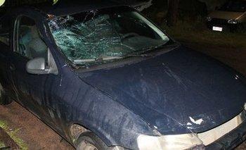 Atropellaron a un tresarroyense en Uruguay y está grave: piden ayuda para su atención