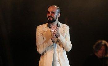 Abel Pintos cumplió dos décadasen el Festival de Cosquín y fue la figura principal