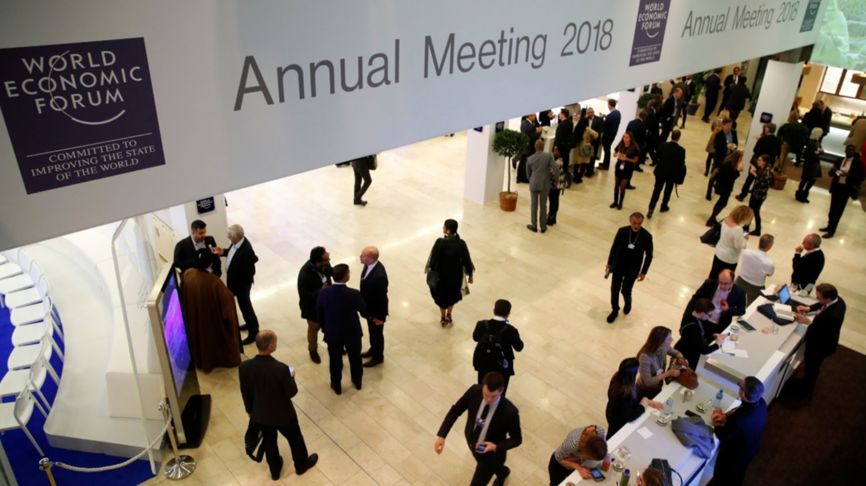 Davos defiende la globalización a la espera de la llegada de Trump