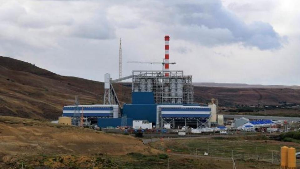 Tensión en la mina Río Turbio por el despido de 430 empleados