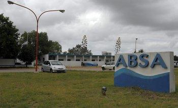 ABSA propuso en audiencia pública un aumento tarifario del 40 %