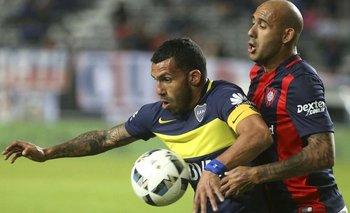 Superliga: hora, TV y formaciones de San Lorenzo-Boca
