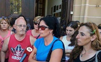 Crisis en Suárez: llegaron 100 telegramas de despido y los trabajadores del calzado estallaron