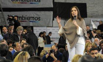 Vidal oficializó la prohibición de designar familiares en el gobierno bonaerense
