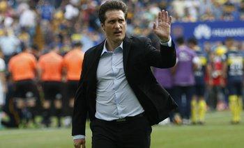 Superliga: hora, TV y formaciones de Boca-Temperley y Lanús-River