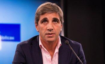 """El massismo pidió la renuncia del ministro Caputo por las sociedades """"offshore"""""""