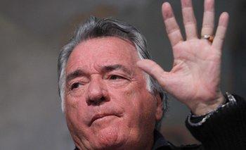 """Barrionuevo se bajó del 21F: """"Es una pelea personal entre Moyano y Macri"""", afirmó"""