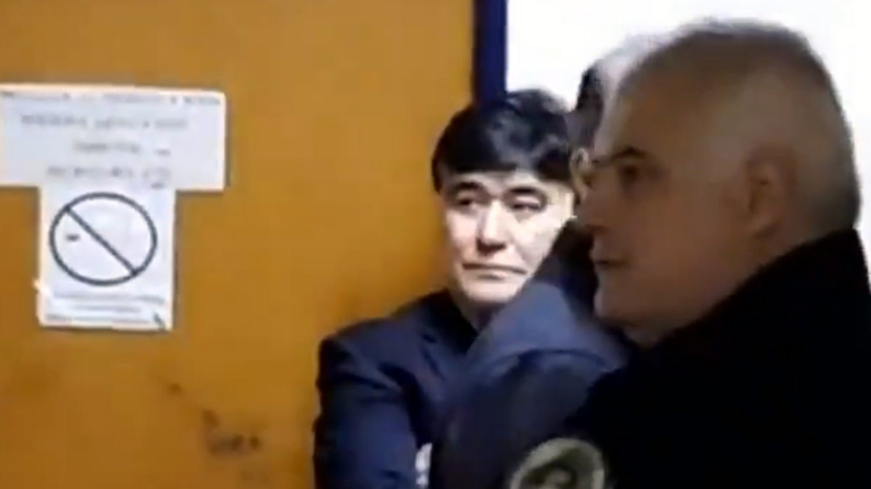 Rechazan la excarcelacion de Carlos Zannini