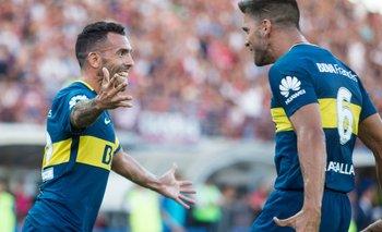 Hora, TV y formaciones de Banfield y Boca, que busca mantener la ventaja en la punta de la Superliga