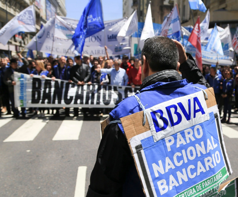 Resultado de imagen para bancarios