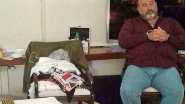 Uruguay y Argentina difieren sobre el momento de extraditar a Balcedo