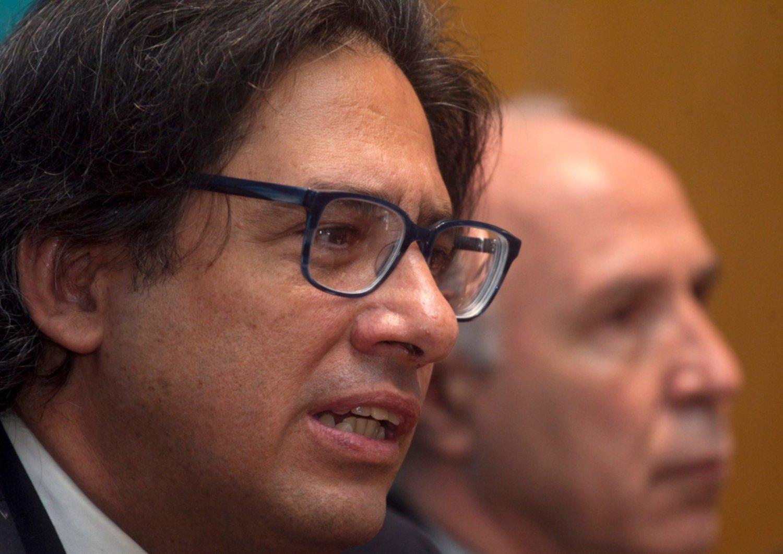 Encubrimiento de AMIA: el tribunal apartó al abogado que había designado Garavano