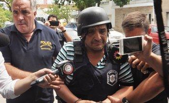 Confirman la prisión preventiva para los 14 detenidos de la UOCRA y quedarán presos hasta el juicio
