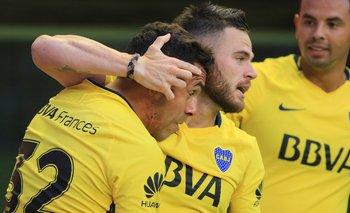Hora, TV y formaciones de Boca-Tigre: el Xeneize va con todo a defender la distancia en la Superliga