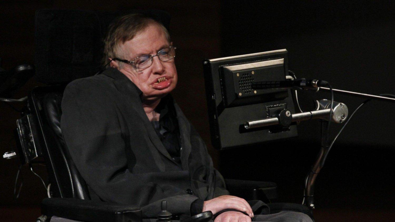 Las 10 Mejores Frases Del Físico Stephen Hawking