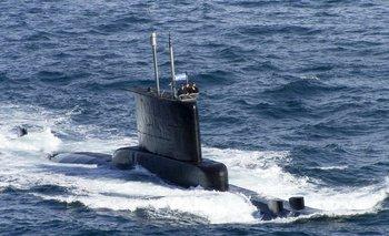 Un documento reveló que el ARA San Juan había pasado cerca de las Islas Malvinas