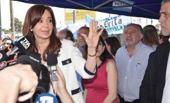 Unifican el juicio contra Cristina por la obra pública con el caso de Báez