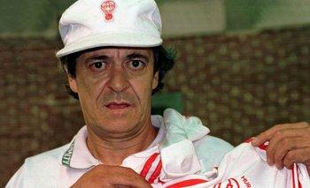 Murió René Houseman, un emblema del fútbol argentino y campeón mundial en el 78