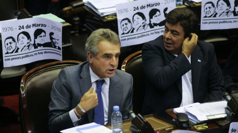 De madrugada en Diputados: el oficialismo se retiró y no hubo quórum