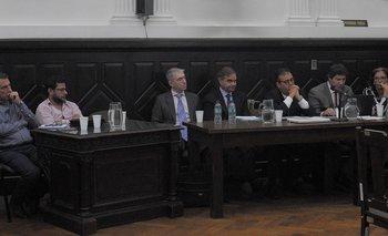 Muerte por hepatitis C: dan a conocer el fallo del juicio a tres profesionales