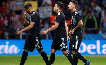 La dolorosa derrota de Argentina contra España entró en la historia
