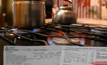 Las facturas de gas aumentan un 40 %
