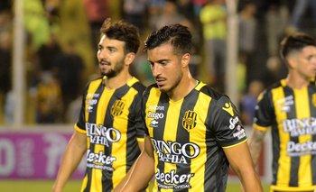 Superliga: Olimpo perdió como visitante contra Banfield por 3-0