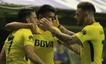 Hora, TV y formaciones: Boca visita a Independiente con el objetivo de escaparse