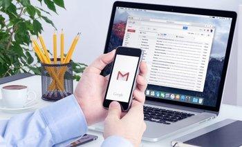 Gmail estrena rediseño enfocado en la seguridad y la facilidad de uso