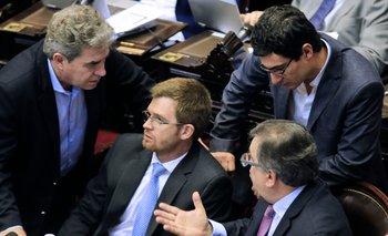 Tarifazo: Cambiemos frustró el intento de freno opositor, pero aceptó abrir el debate en comisión