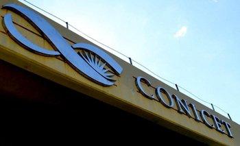 Por Ganancias, 93 investigadores del Conicet cobraron $ 0,01