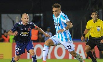 Copa Libertadores: Racing es el primer argentino clasificado a octavos