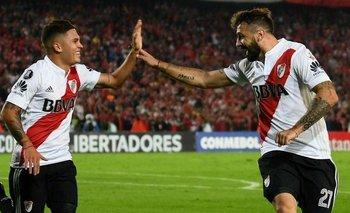 Copa Libertadores: River ganó en Colombia y avanzó a los octavos de final