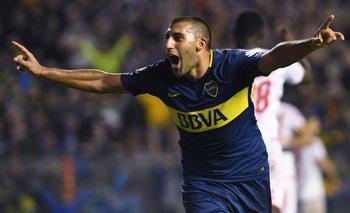 Superliga: Boca venció 2-0 a Unión y acaricia el título
