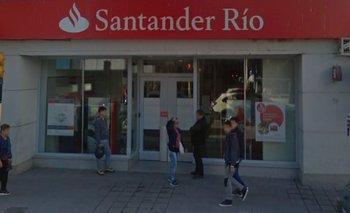 Denuncian una estafa de $ 700 millones en la sucursal de un banco en Bahía