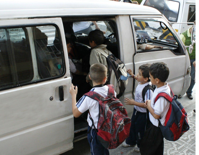 Darregueira noticias: SITUACIÓN CRITICA del Transporte escolar, en ...