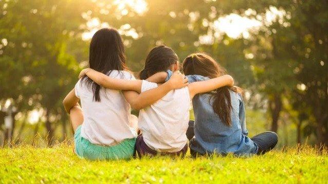 Más de 260 personas, de 22 provincias, se inscribieron para adoptar a tres hermanas