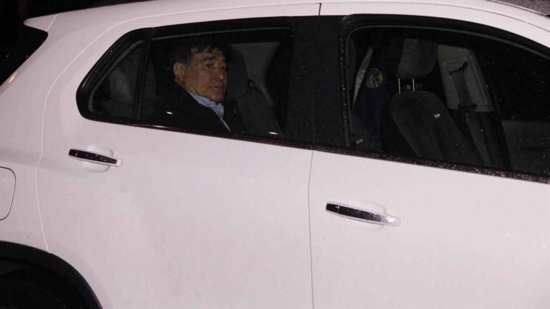 Detuvieron a Carlos Zannini y Luis D'Elía por el encubrimiento del atentado a la AMIA