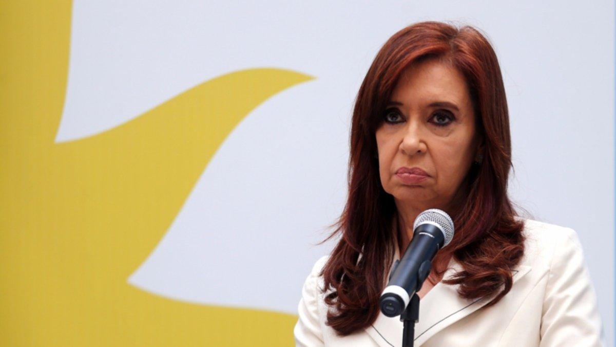 Dictaron el procesamiento con prisión preventiva de Cristina Kirchner