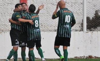 Pacífico de Cabildo presentará la nota para jugar el Federal C
