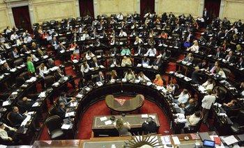Diputados convirtió en ley la reforma de las jubilaciones