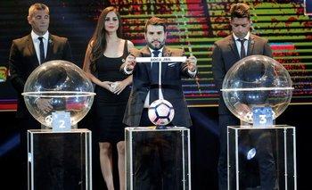 Copa Libertadores: los 7 equipos argentinos ya conocen a sus futuros rivales