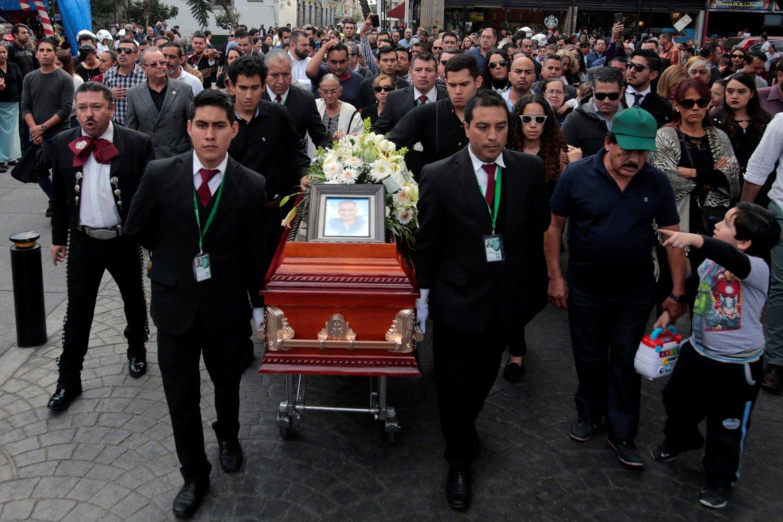 Asesinan a regidor del PRD en Jalapa, Tabasco