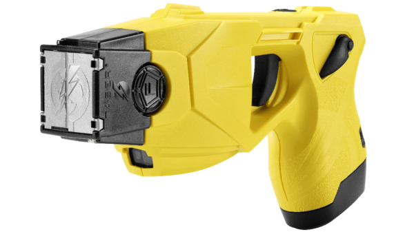 Qué son y cómo funcionan — Pistolas Taser